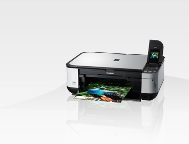 Canon Pixma Mp486 Multi Function Printer Villman Computers